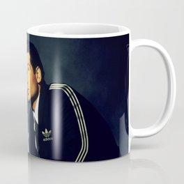 The Slav files Coffee Mug