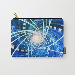 Astral Window Carry-All Pouch