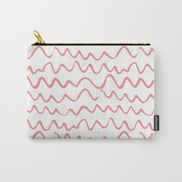 waves (18) Carry-All Pouch