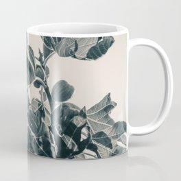 Fig Leaf Tree #society6 #decor #buyart #kirovair Coffee Mug