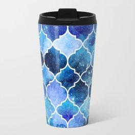 Moroccan doorways Travel Mug