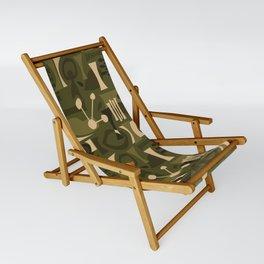 Hualalai Sling Chair