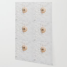 SMALL SNAIL Wallpaper