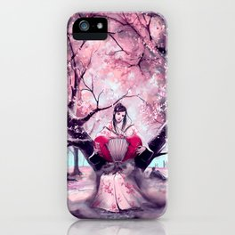 According to my jealousy iPhone Case