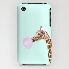 GIRAFFE iPhone (3g, 3gs) Slim Case