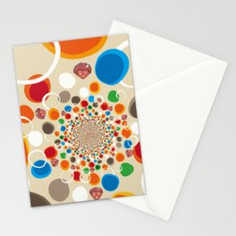 GrooVy LoVe Stationery Cards