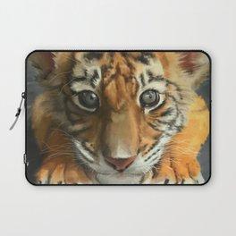 Tiger Cub Laptop Sleeve