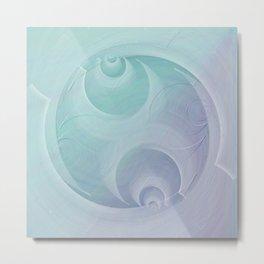 Abstract pastel no. 11 Metal Print