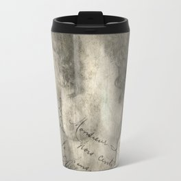 Vintage Erotic Travel Mug