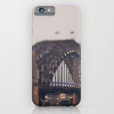 Sydney Harbour Bridge iPhone 6s Slim Case