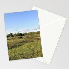 Wetlands Stationery Cards
