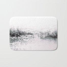 SNOWDREAMER WHITE Bath Mat