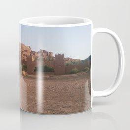 we are old ouarzazate morocco Coffee Mug