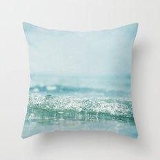 ocean 2238 Throw Pillow