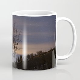 Wintergreen Coffee Mug