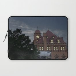 Nights at the Station Laptop Sleeve