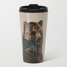 Bear Lake Travel Mug
