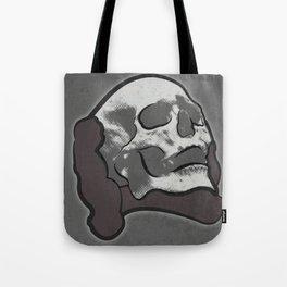 Skullet Tote Bag