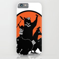 King of The Urban Jungle Slim Case iPhone 6s