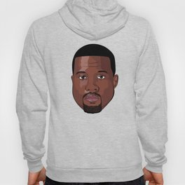 K.West - The Life of Pablo Hoody