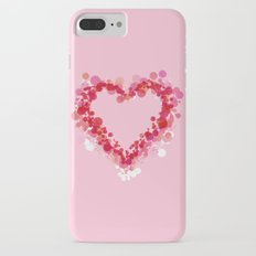 Be Still My Heart iPhone 7 Plus Slim Case