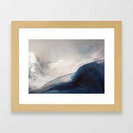 Mysteries of the Heavens Framed Art Print