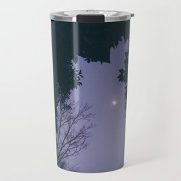 silent moon Travel Mug