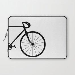 fixie bycicle Laptop Sleeve