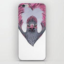 Lovebird iPhone Skin
