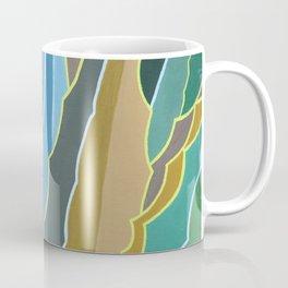 Maguey en Ciudad Universitaria Coffee Mug