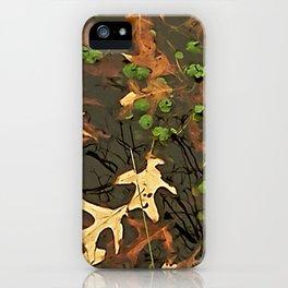 East Texas iPhone Case