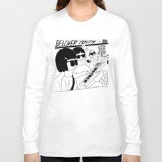 Bob's Burgers x Sonic Youth Long Sleeve T-shirt