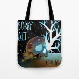 Tidal Wave (Bobby Alt) Tote Bag
