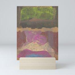 Dirty Water Mini Art Print