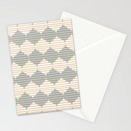 Morocco Light Stationery Cards