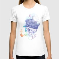 sailor T-shirts featuring Sailor by dogooder