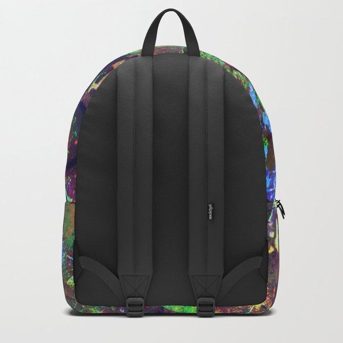 Holografika Backpack