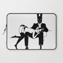 Master and servant Laptop Sleeve