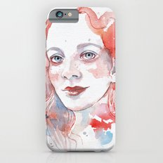 Selfportrait 2015 iPhone 6s Slim Case