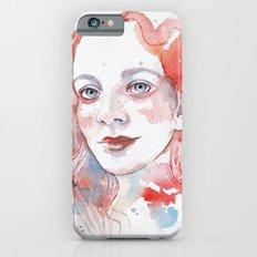 Selfportrait 2015 Slim Case iPhone 6s