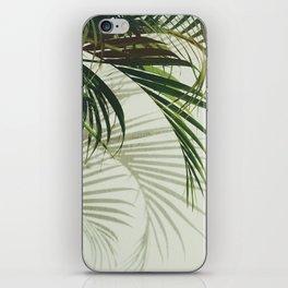 VV II iPhone Skin