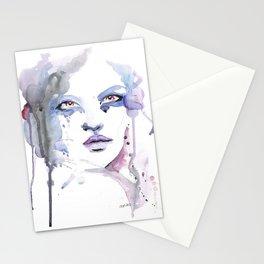 Elina 1 Stationery Cards