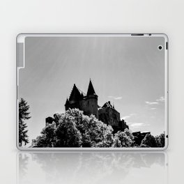 The Castle Laptop & iPad Skin