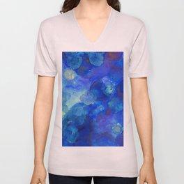 Dream of Blue Unisex V-Neck