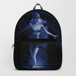 BAT GIRL Backpack