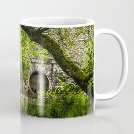 Pen Y Garreg Dam Coffee Mug