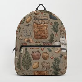 Preserve Backpack