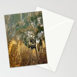The Great Wall, Mutianyu Stationery Cards