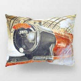 Platform 9 3/4 Pillow Sham