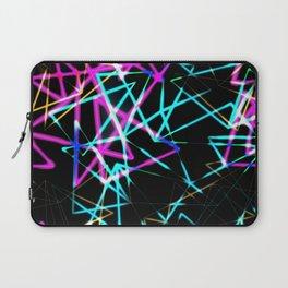 Neon lights Laptop Sleeve
